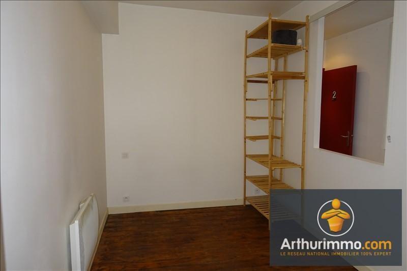 Rental apartment Quintin 335€ CC - Picture 3