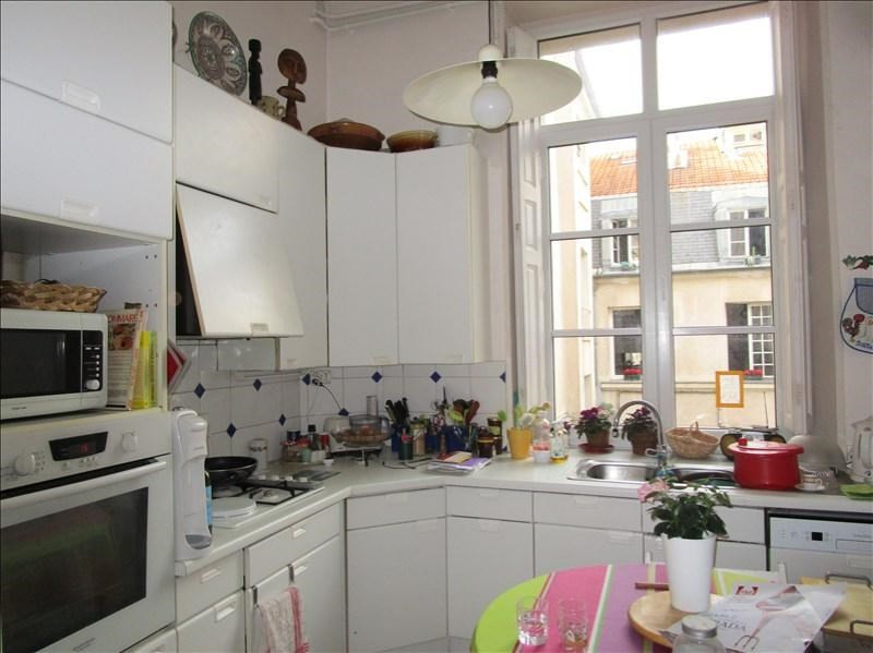 Vente appartement Versailles 1 040 000€ - Photo 5