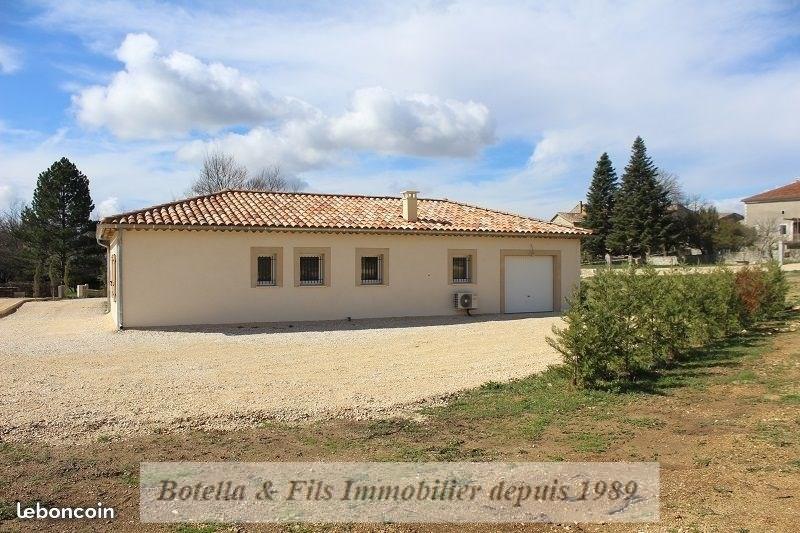 Sale house / villa Barjac 269900€ - Picture 9