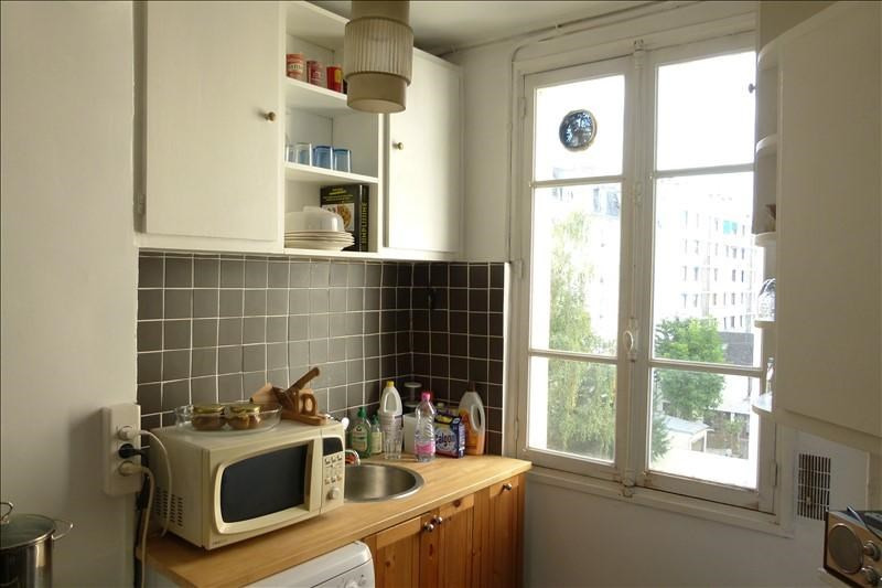Vente appartement Paris 19ème 370 000€ - Photo 4