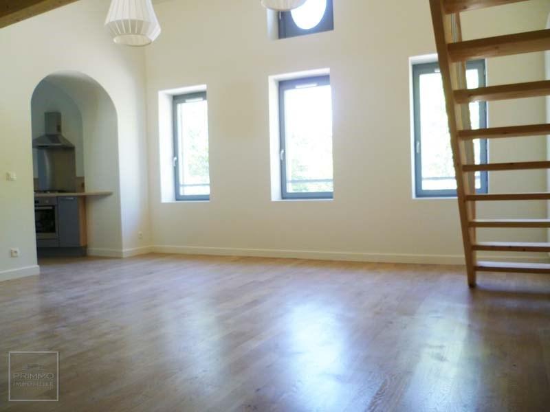 Appartement Saint didier au mont d'or 3 pièces 94.7 m²
