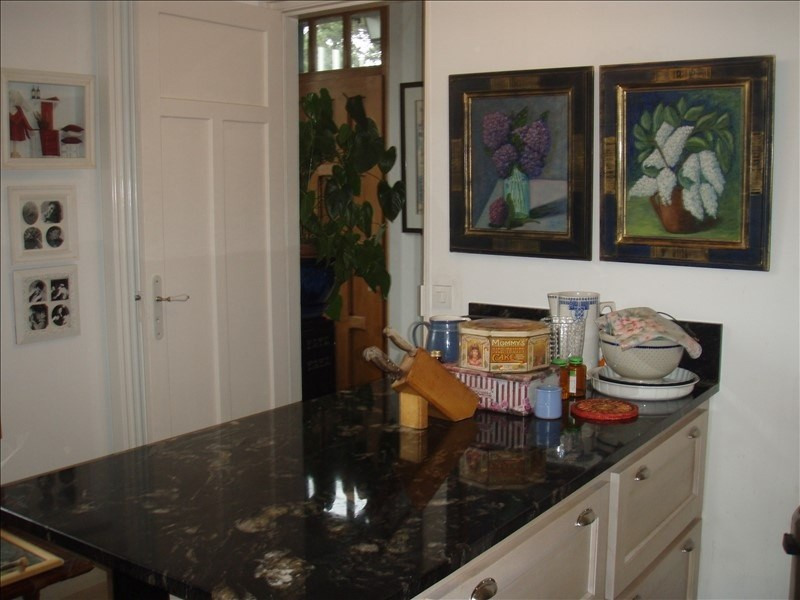 Venta de prestigio  casa Deauville 995000€ - Fotografía 4
