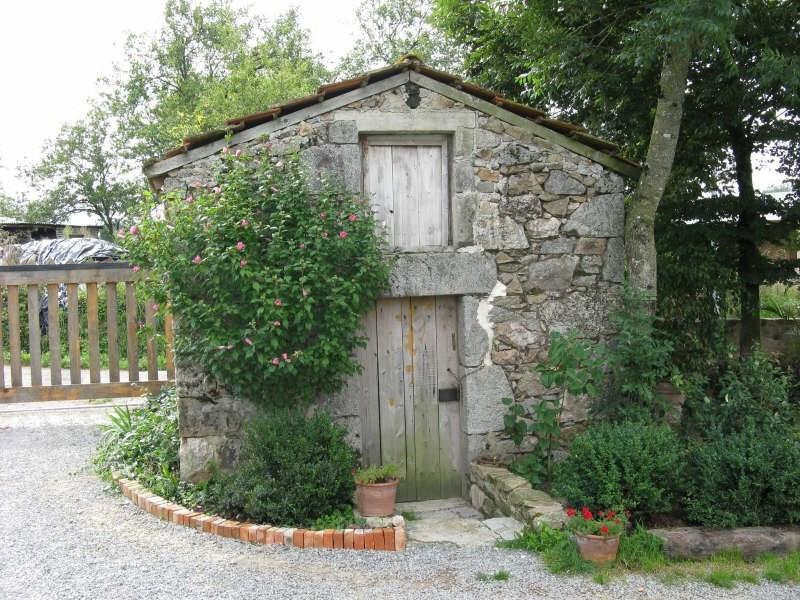Sale house / villa Sanvensa 127200€ - Picture 5