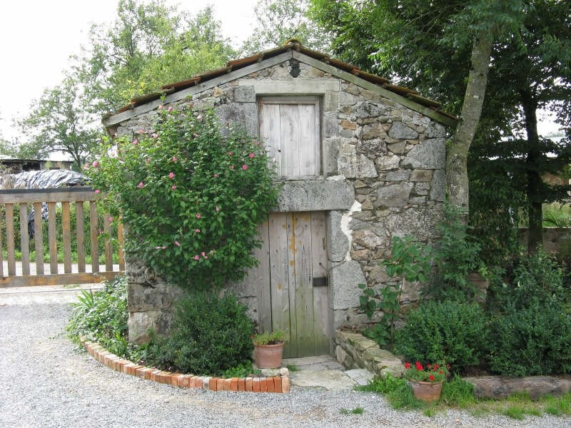 Vente maison / villa Sanvensa 127200€ - Photo 5