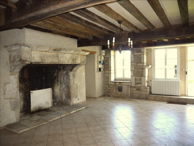 Sale house / villa Auberive 95000€ - Picture 4