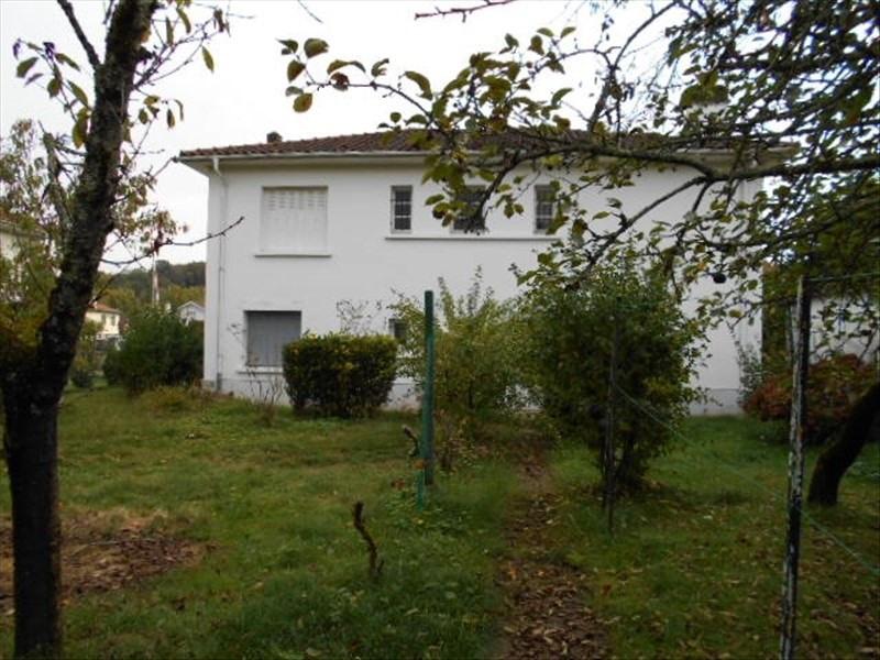 Sale house / villa Oloron ste marie 221000€ - Picture 2