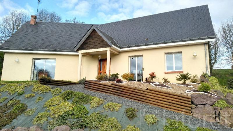 Vente maison / villa Pont audemer 255900€ - Photo 1