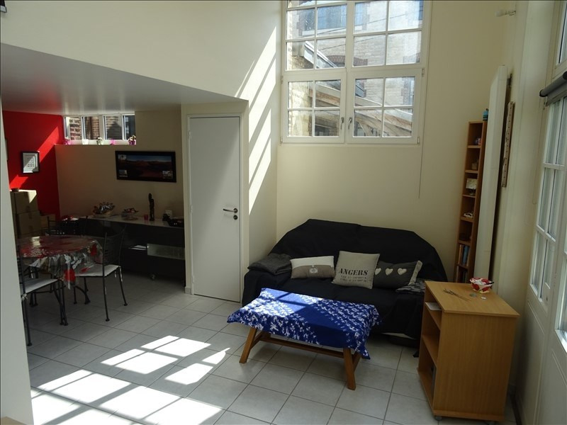Rental loft/workshop/open plan Troyes 645€ CC - Picture 4