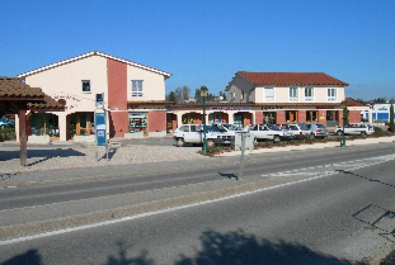 Vente local commercial Jons 110000€ - Photo 1