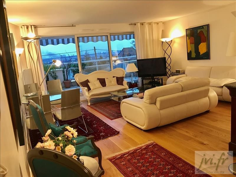 Vente appartement Montmorency 495000€ - Photo 2