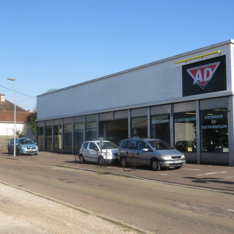 Vente Local commercial Auxerre 0