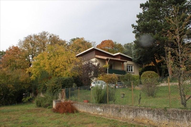 Sale house / villa Le peage de roussillon 230000€ - Picture 2