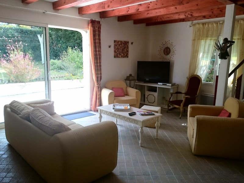 Vente maison / villa Sarzeau 312000€ - Photo 5