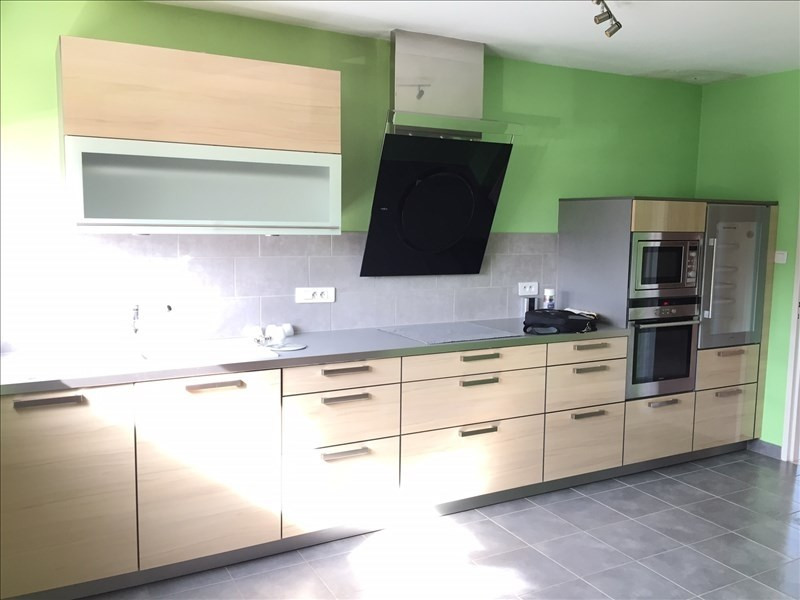 Sale apartment Strasbourg 444000€ - Picture 2