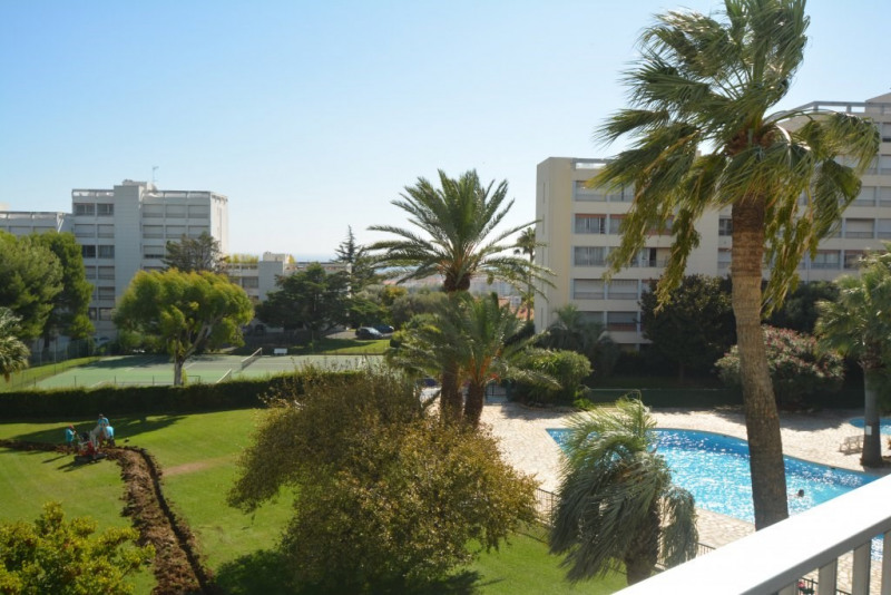 Sale apartment Antibes 224000€ - Picture 5
