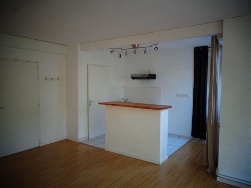 Vente appartement Nantes 197 000€ - Photo 2