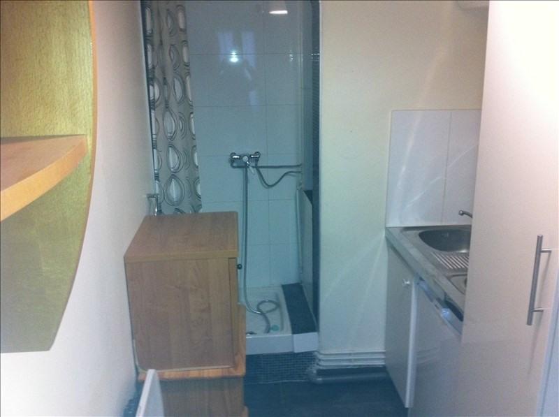 Location appartement Paris 16ème 400€ CC - Photo 2