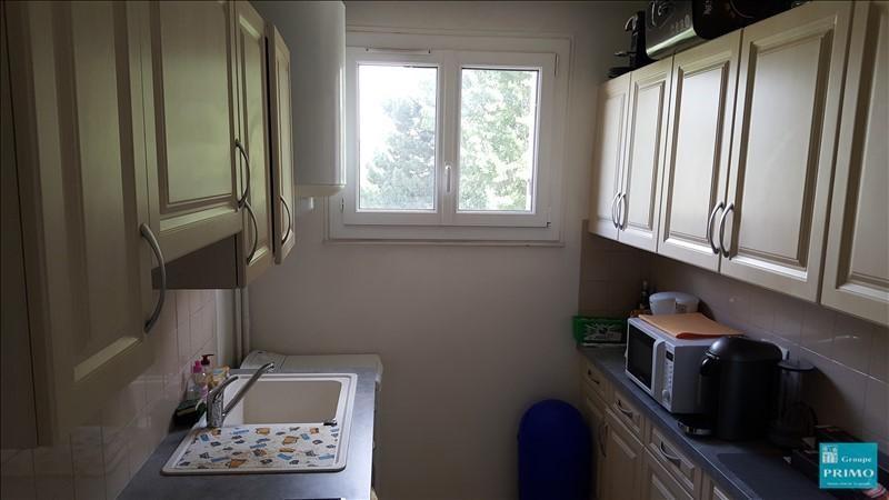 Vente appartement Fontenay-aux-roses 220000€ - Photo 3