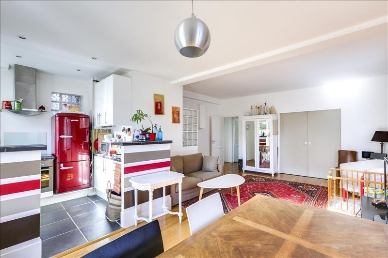 Sale apartment La garenne colombes 458000€ - Picture 3