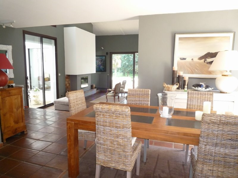 Vente de prestige maison / villa Orange 912 000€ - Photo 9