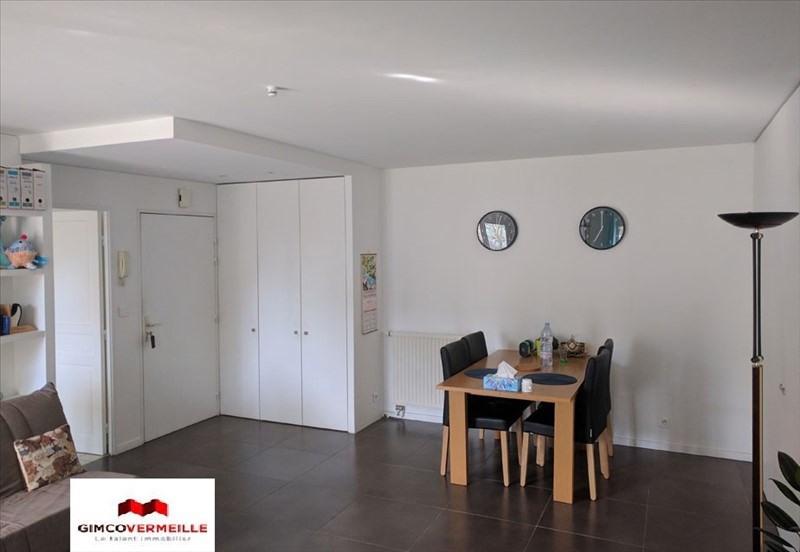Vente appartement Rueil malmaison 420000€ - Photo 1