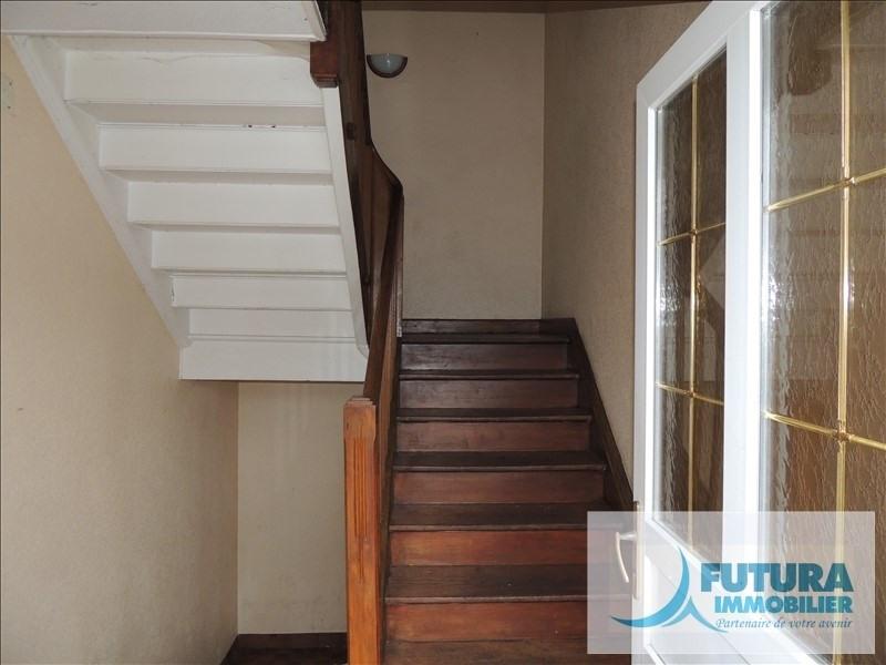 Vente maison / villa Puttelange aux lacs 167000€ - Photo 4