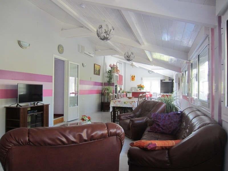 Deluxe sale house / villa Tardets sorholus 440000€ - Picture 1