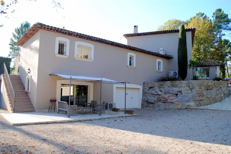 Revenda residencial de prestígio casa Montauroux 949000€ - Fotografia 14