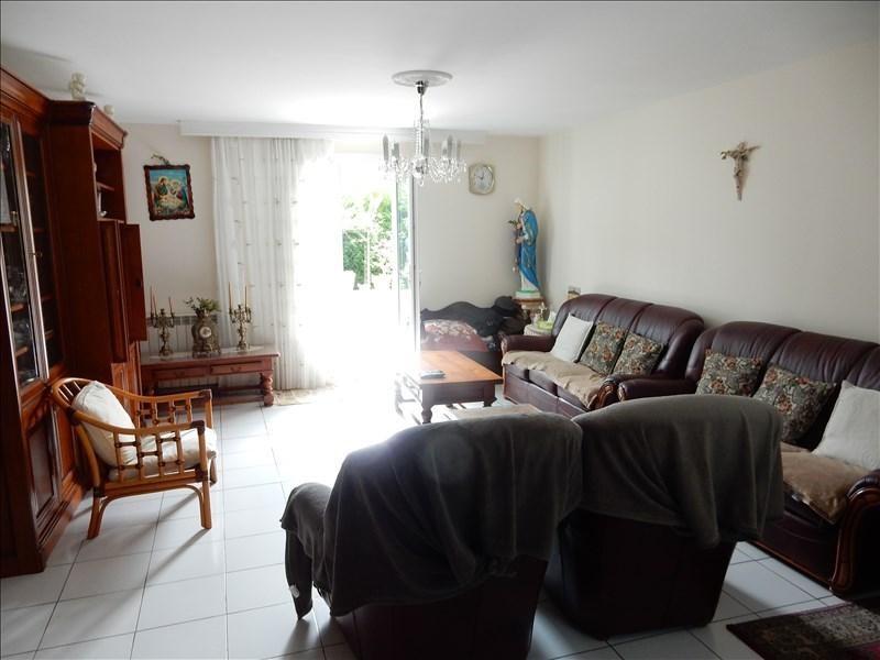 Sale house / villa Sarcelles 283000€ - Picture 2