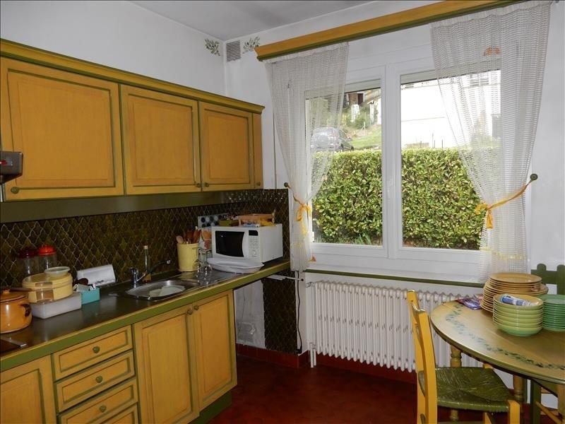 Venta  casa St cyr sur le rhone 335000€ - Fotografía 10