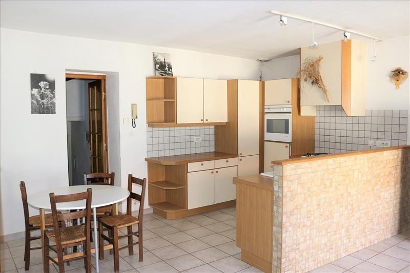 Vente maison / villa Anglefort 95000€ - Photo 1