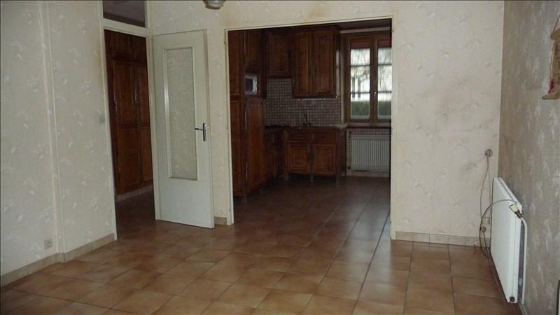 Sale house / villa St jean de losne 127200€ - Picture 4