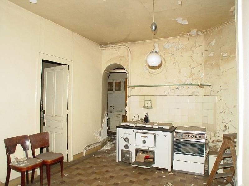 Vente maison / villa Dunieres 117600€ - Photo 8