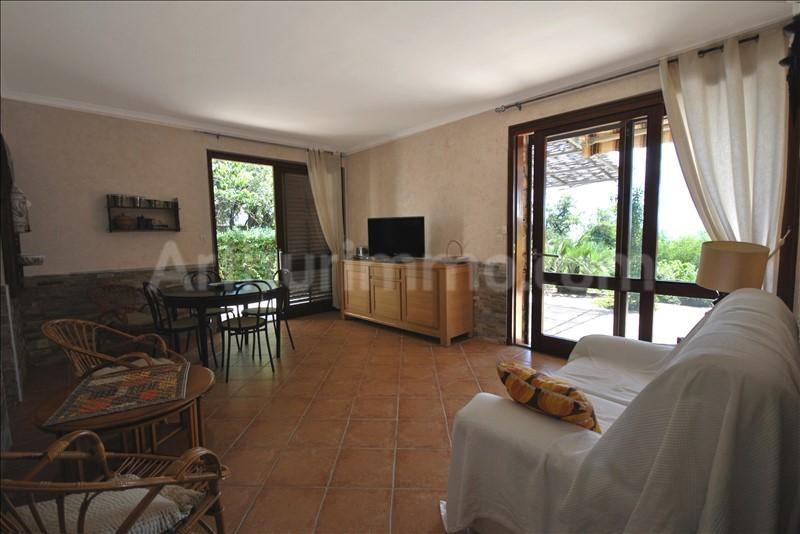 Deluxe sale house / villa St raphael 670000€ - Picture 3