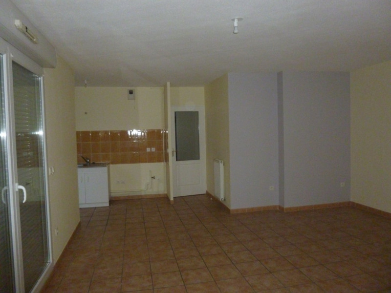 Rental apartment Échirolles 610€ CC - Picture 4