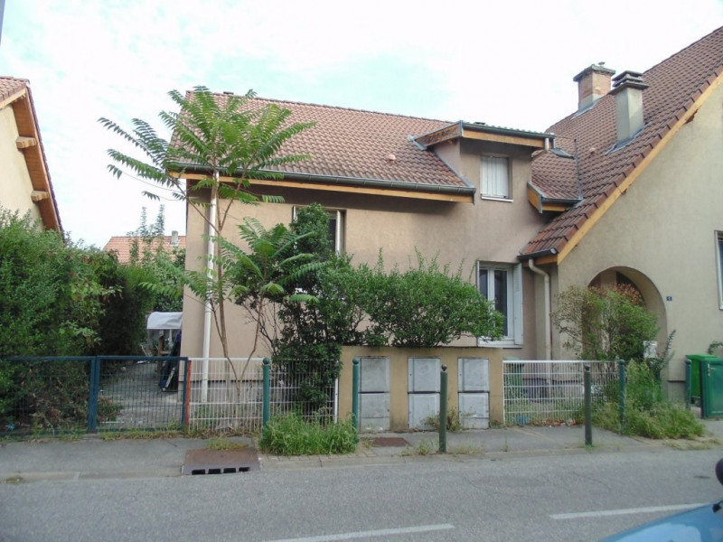 vente maison villa 6 pi ce s grenoble 110 m avec 5 chambres 262 000 euros b2c immobilier. Black Bedroom Furniture Sets. Home Design Ideas