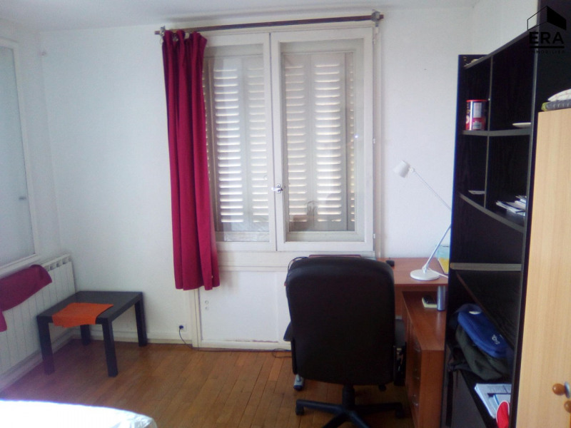 Appartement Villeurbanne 1 pièce (s)