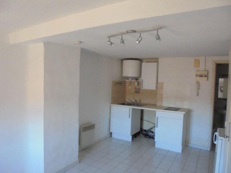 Alquiler  apartamento Lorgues 280€ CC - Fotografía 2