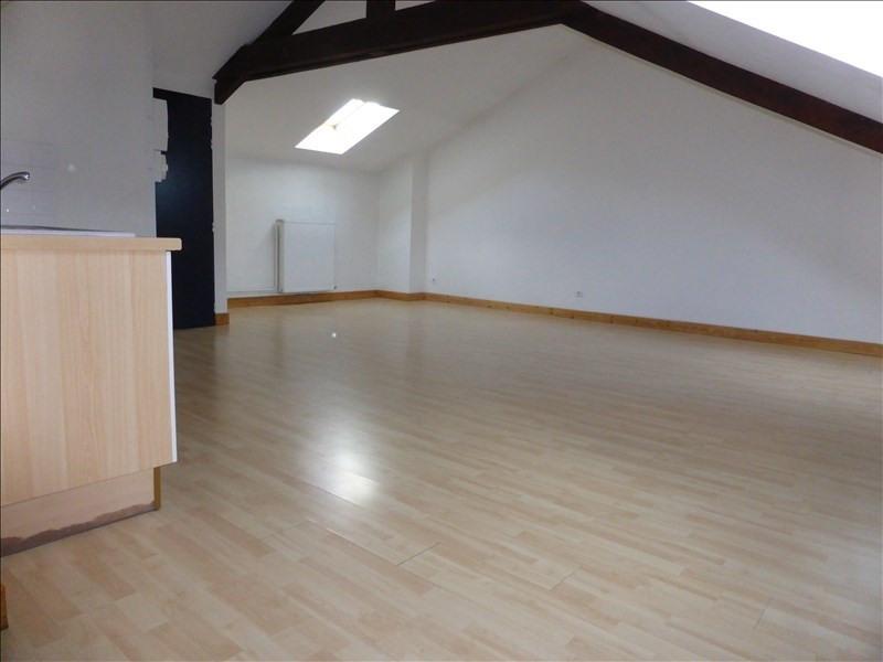 Rental apartment Auxerre 410€ CC - Picture 4