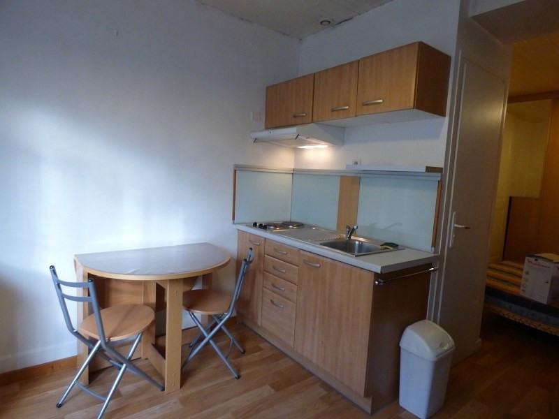 Affitto appartamento Aix les bains 375€ CC - Fotografia 7