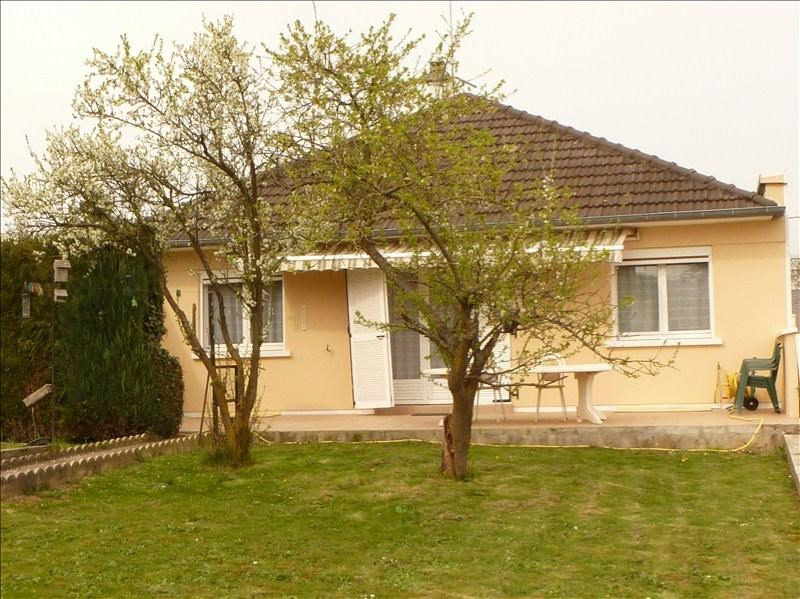 Vente maison / villa St quentin 127 800€ - Photo 2