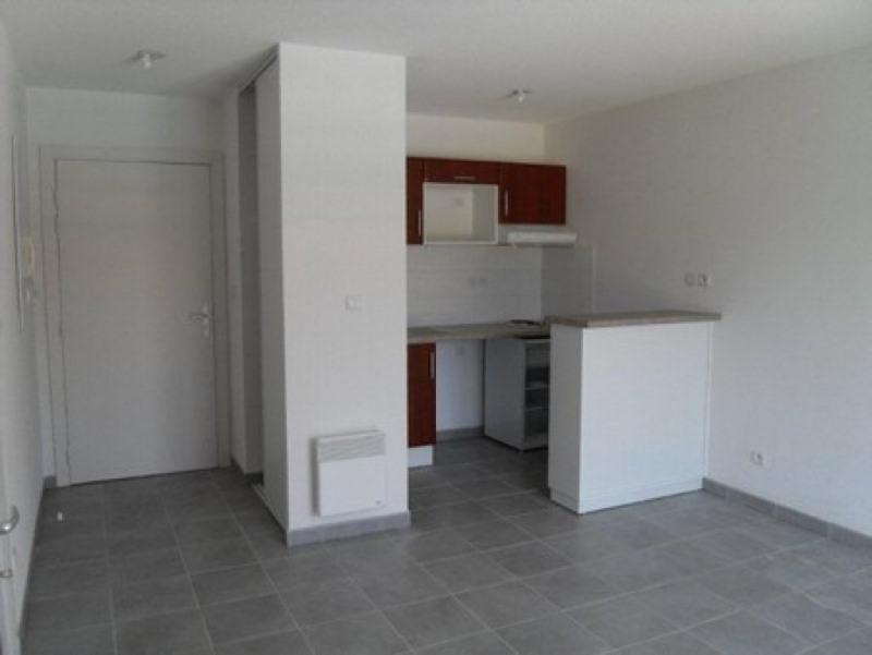 Appartement 2 pièces Saint-Girons