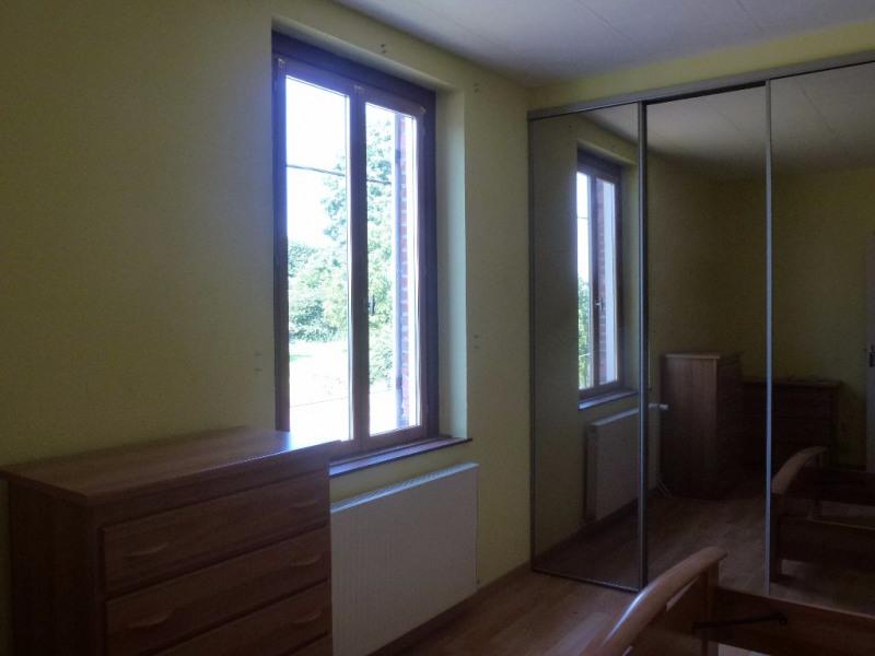 Venta  casa Sarcus 110000€ - Fotografía 6