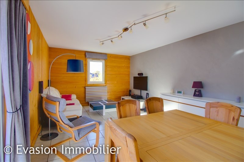Vente appartement Chedde 199000€ - Photo 1