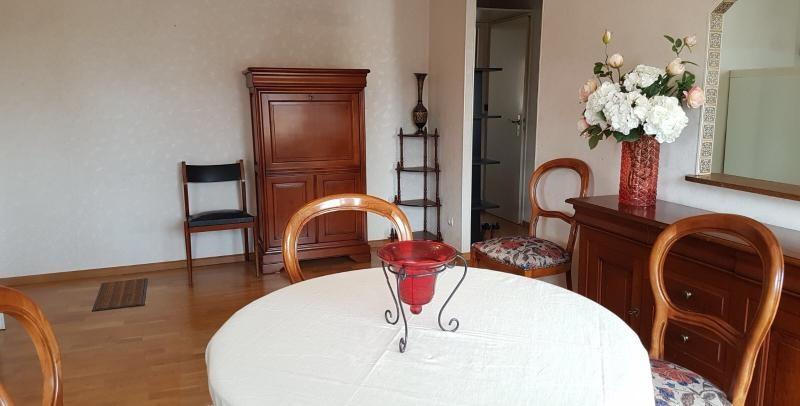 Vermietung von ferienwohnung wohnung Strasbourg 455€ - Fotografie 7