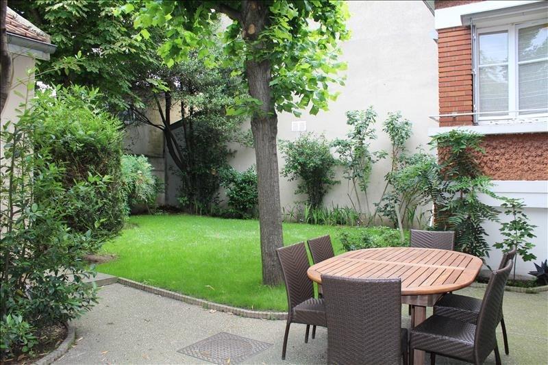 Deluxe sale house / villa Asnières-sur-seine 1595000€ - Picture 2
