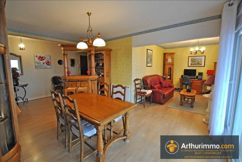 Sale apartment Villefontaine 139900€ - Picture 1