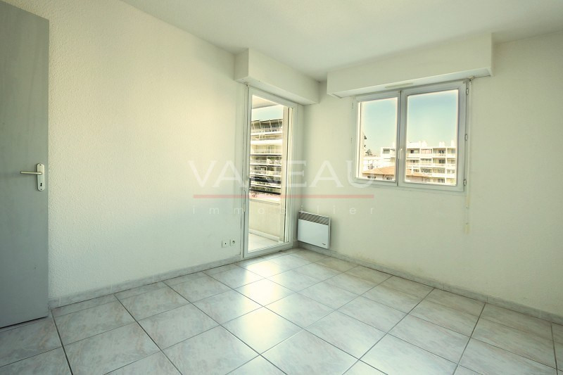 Vente de prestige appartement Juan-les-pins 165 360€ - Photo 6