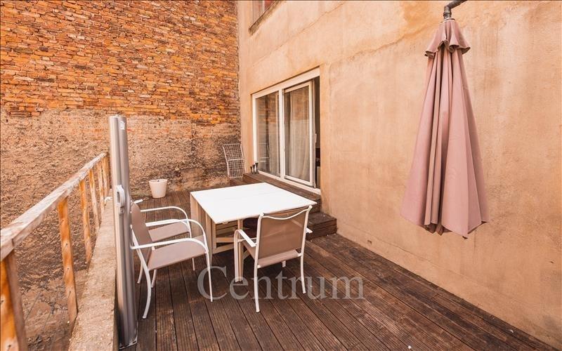 Vente appartement Metz 183000€ - Photo 7
