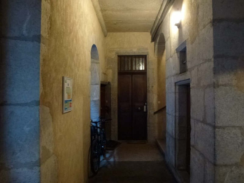 Vente appartement Chambery 188000€ - Photo 7